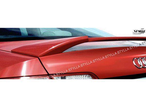 Спойлер багажника AUDI A5 (2007-) Coupe STYLLA