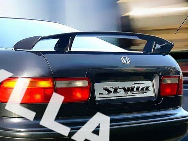 "Спойлер HONDA Accord V (1993-1998) Sedan ""ST2"""