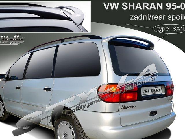 "Спойлер VW Sharan I (1995-2000) ""STYLLA"""