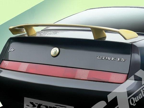 Спойлер багажника ALFA ROMEO GTV II Coupe - ST1/4 тип 1