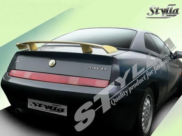 Спойлер багажника ALFA ROMEO GTV II Coupe - ST1/4 тип 2