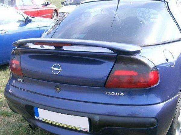 Спойлер багажника низкий OPEL Tigra A (94-00)