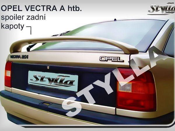 Спойлер багажника OPEL Vectra A (89-95) Hatchback