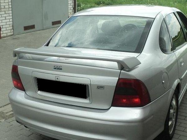 Спойлер багажника OPEL Vectra B (95-02) ver. 2