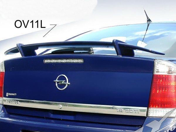 "Спойлер багажника OPEL Vectra C Sedan/Hb ""OV11L"""