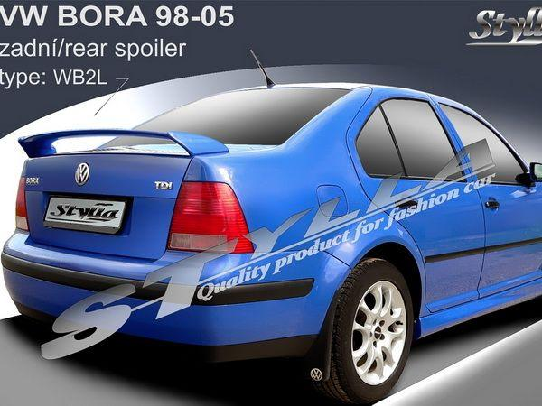 Спойлер VW Bora A4 (1998-2005) Sedan STYLLA