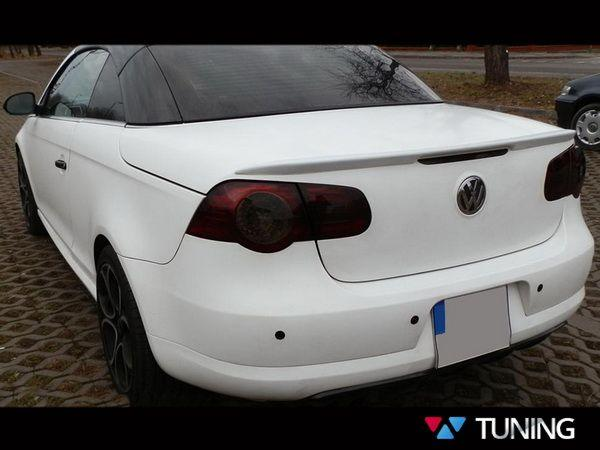 Спойлер багажника лип VW Eos (2006-2016)