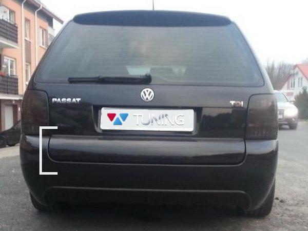 Спойлер кромки багажника VW Passat B5 Combi