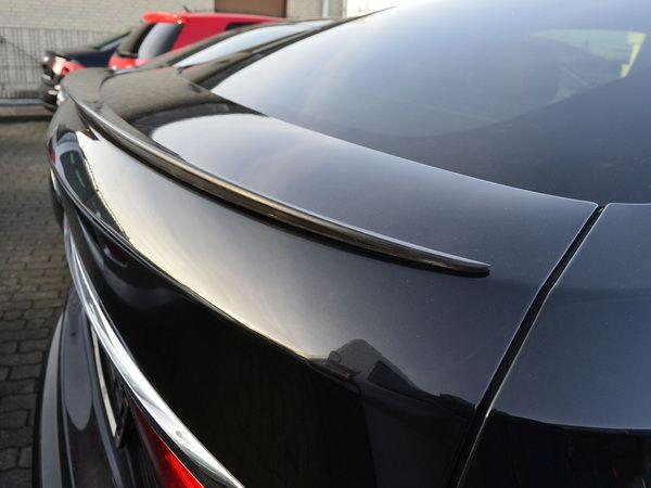 "Лип спойлер багажника ""M5"" BMW 5 GT F07 (2009-)"