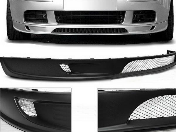 """Юбка передняя VW Golf V (2003-2009) """"GTI Style"""""""