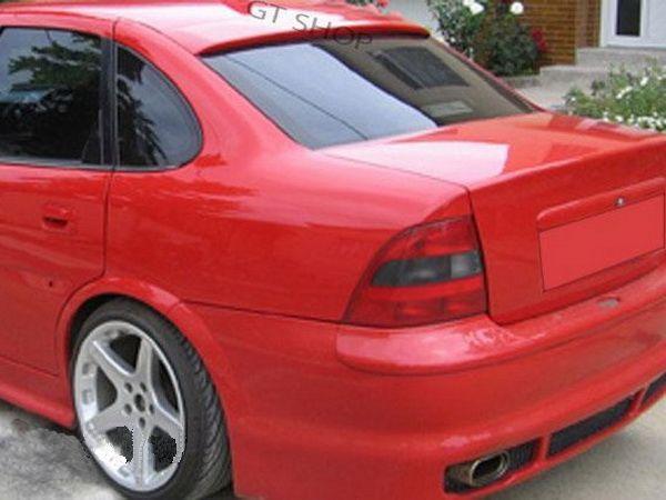 Спойлер - бленда OPEL Vectra B (1995-2002) Sedan