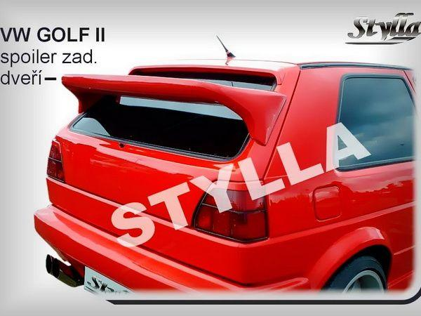 "Спойлер VW Golf II (1983-1992) ""GFL"""