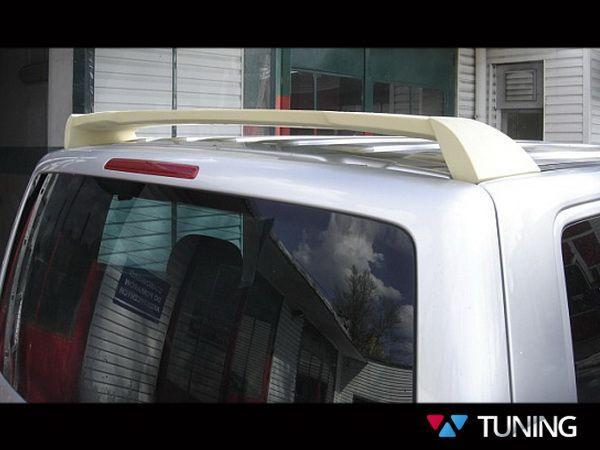 Спойлер - козырёк задней двери VW T5 / T5+ (2003-2015)