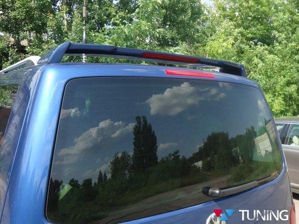 Спойлер - козырёк задней двери VW T5 / T5+ (2003-2015) - фото #3