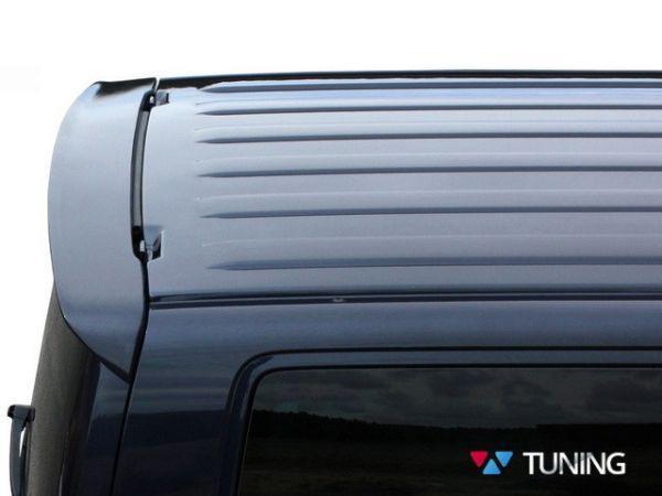 Спойлер задний VW T6 (2015-) - V стиль - фото #2
