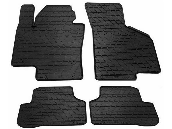 Резиновые коврики VW Passat B7 - Stingray Premium