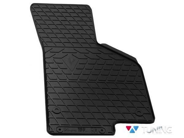 Резиновый коврик VW Passat B7 - Stingray Premium - пассажирский