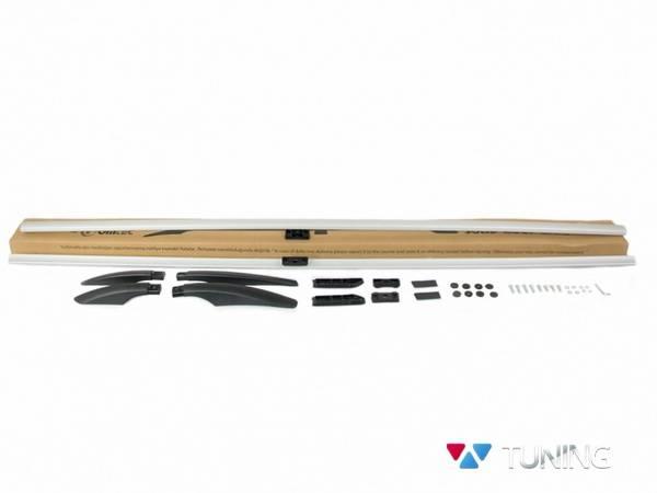 Рейлинги хром MERCEDES Vito W639 / Viano II - фото #3