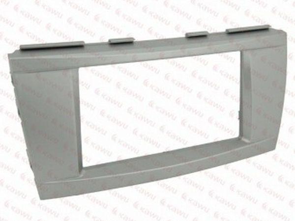 Рамка для магнитофона 2DIN TOYOTA Camry XV40 (07-11)