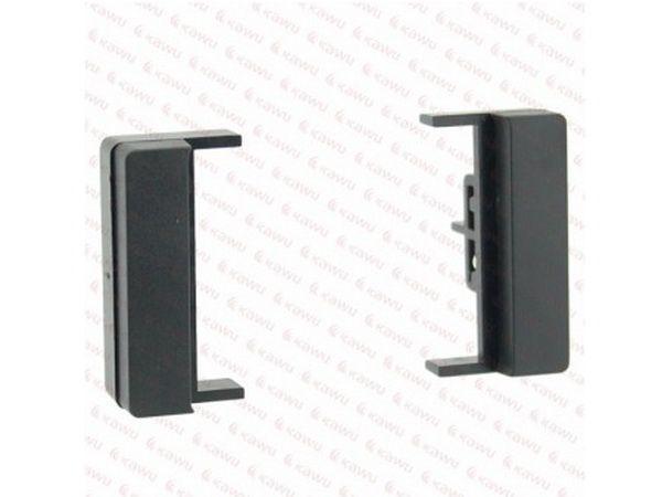 Рамка для магнитофона AUDI A6 C5 (97-01)