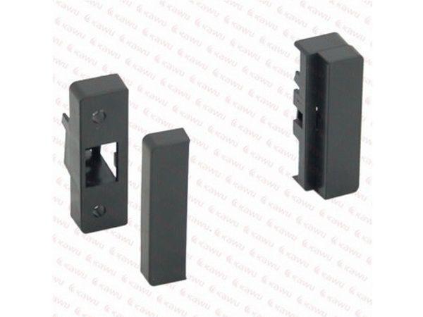 Рамка для магнитофона AUDI A3 8L
