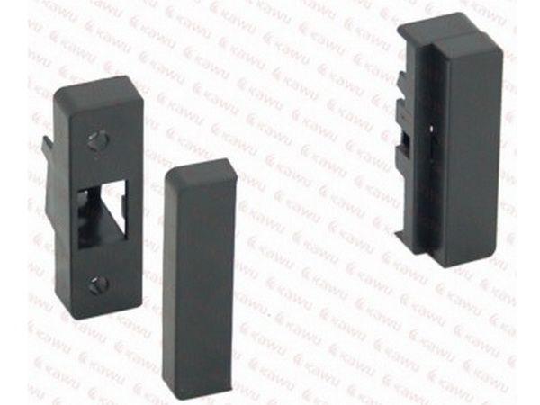 Рамка для магнитофона AUDI 100/A6 C4 (1994-1997)