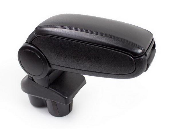 Подлокотник OPEL Corsa E (чёрный) 1