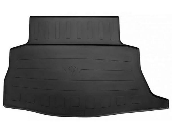 Коврик резиновый в багажник Nissan Leaf I (ZE0) - Stingray 1