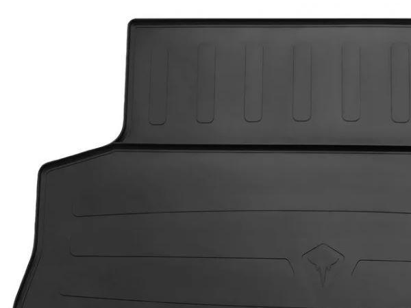 Коврик резиновый в багажник Nissan Leaf I (ZE0) - Stingray 2