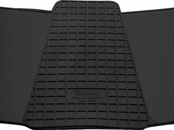 Задний коврик резиновый перемычка NISSAN Leaf II (ZE1) - Stingray 3
