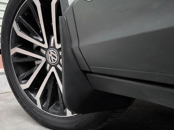 Брызговики VW T-Roc (оригинал стиль) 3