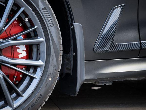 Брызговики BMW 3 Series G20 (2019+) - оригинал 6