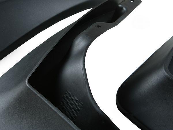 Брызговики BMW 5 E60 / E61 (2003-2010) 2