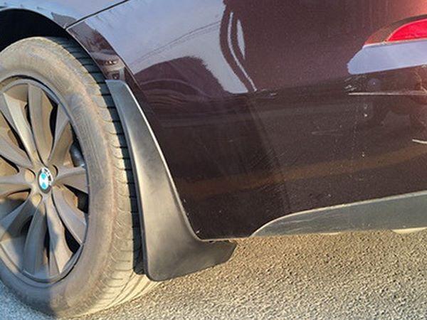 Брызговики BMW 5 E60 / E61 (2003-2010) 3