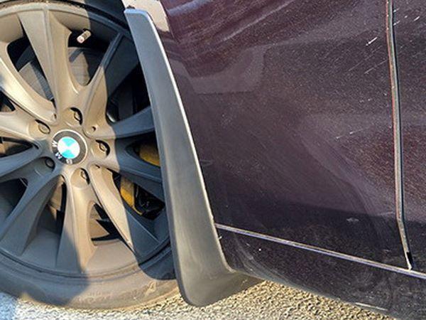 Брызговики BMW 5 E60 / E61 (2003-2010) 4