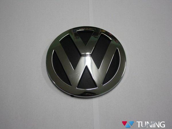 Логотип на заднюю дверь VW LT 2 (1996-2006)