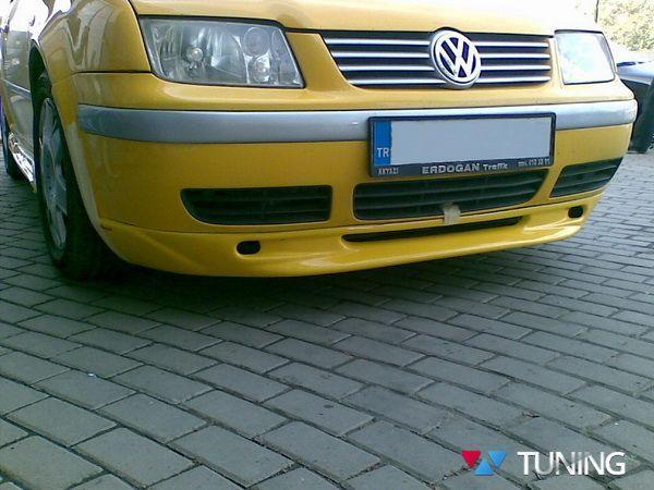 Юбка передняя VW Bora A4 (1998-2005)