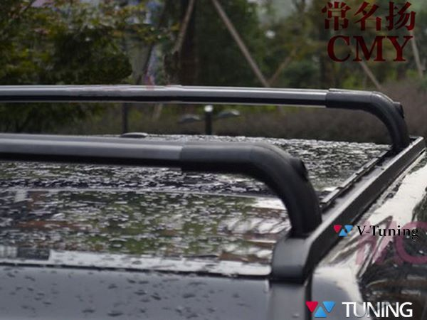 Рейлинги Range Rover Sport (2005-) - оригинал стиль 1