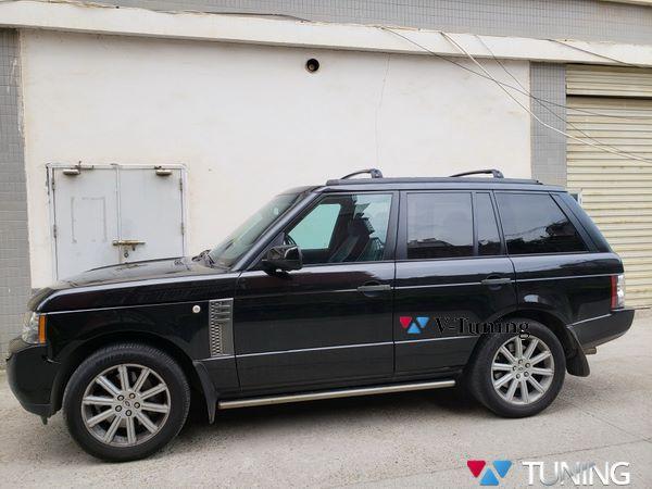 Багажник на крышу Range Rover Sport (05-13)