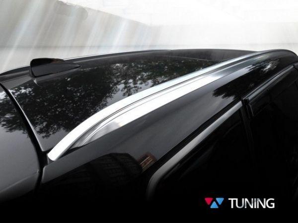 Рейлинги BMW X5 F15 (2013-) OEM