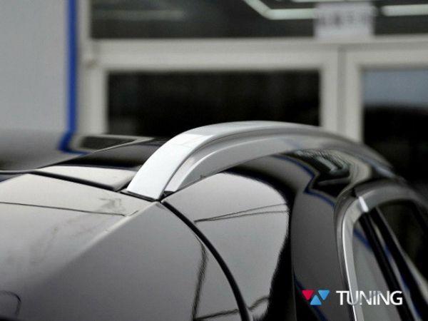Рейлинги BMW X5 F15 - OEM оригинал стиль - фото #5