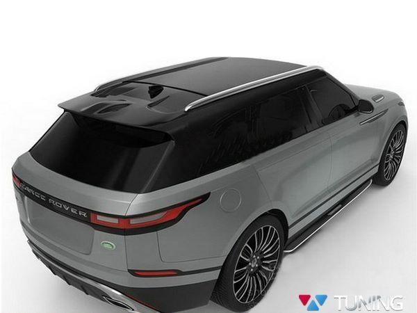 Рейлинги интегрированные Range Rover Velar - OEM (оригинал) 2