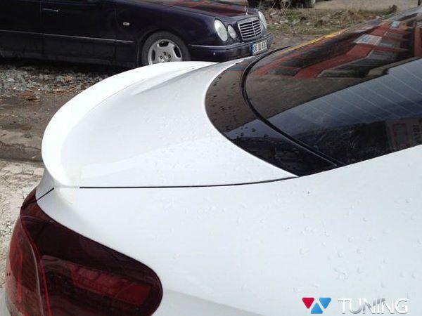 Спойлер VW Passat CC (2012-) рестайлинг - MELISET 2