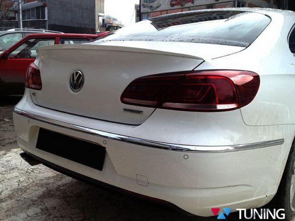 Спойлер VW Passat CC (2012-) рестайлинг - MELISET 3