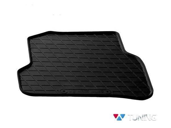 Резиновый коврик VW Polo Mk5 6R Hatchback - Premium - задний