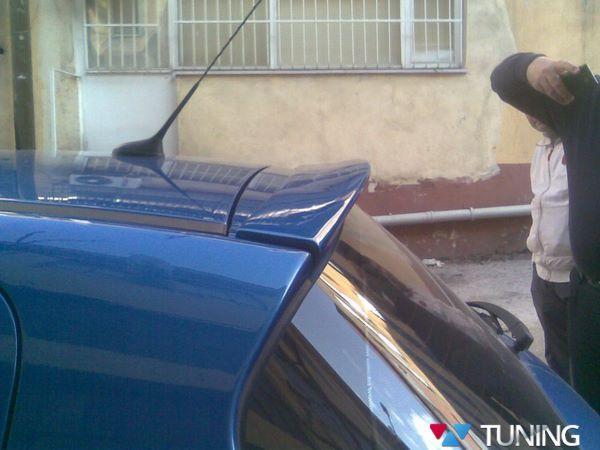 Спойлер PEUGEOT 308 I (2007-2013) 5D Hatchback 1