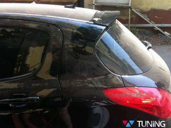 Спойлер PEUGEOT 308 I (2007-2013) 5D Hatchback 2
