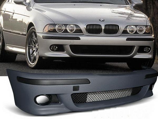 Бампер передний BMW 5 E39 Sedan / Touring - M-пакет