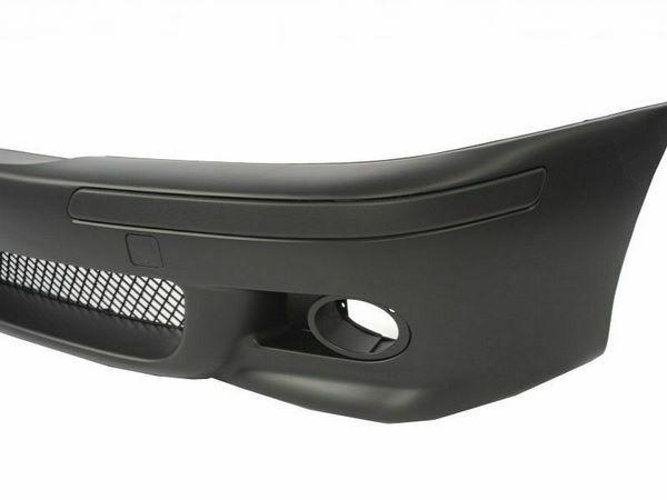 BMW E39 бампер передний M5 стиль 3
