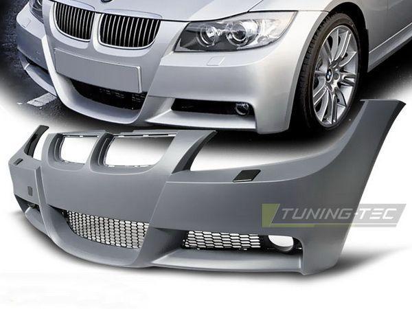 "Бампер передний BMW E90 / E91 (05-08) ""M-пакет"" без парктроников"